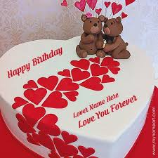 Add Name Birthday Cake Husband Birthdaycakekidsga