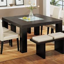 10 charming square dining table ideas to glam up your home dcor discover the seasonu0027s square dining room table decor a89 table