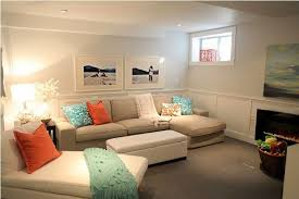 family room paint colorsCheerful Interior Basement Family Room Paint Color Ideas