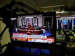 The Seven-Day Impeachment - WSJ