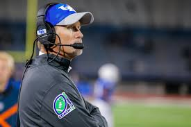 All that's left to do is to trust that Lance Leipold can turn Buffalo Bulls  Football around - Bull Run