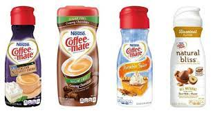 Final price as low as $9.11 shipped! Coffeemate Coupons 2021 Printable Coupons Best Deals Updated Daily