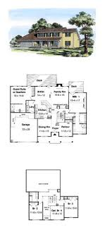 images about Saltbox House Plans on Pinterest   Saltbox    Saltbox House Plan   Total Living Area  sq  ft