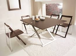 Folding Dining Table Set Ikea Dining Table Chairs Fancy Style Of Wooden Foldable Dining