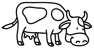 Coloriage Simple Enfant 3ans