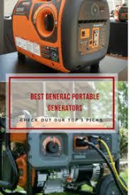 generac generators png. Best Generac Portable Generators Png