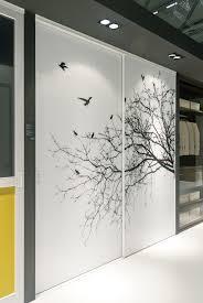 Printed Wardrobe Designs Smart Sliding By Raumplus Wardrobe Design Bedroom
