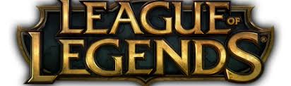 League of Legends Logo PNG Free Download | PNG Mart