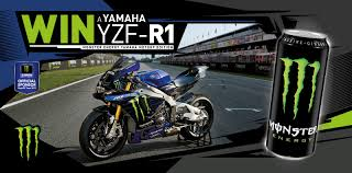 <b>Yamaha R1</b> Bike Giveaway - 2019 - GB