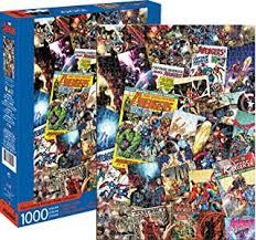 Avengers - Puzzles: Toys & Games - Amazon.ca