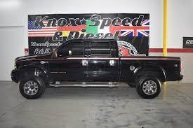 2004 Ford F-250 Super Duty Lariat Crew Cab SB Harley Davidson - Knox ...