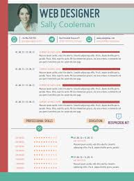 20 killing resume templates 2016 outstanding resume examples