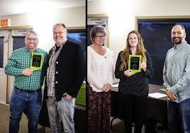 Elkford businesses, volunteers honoured – The Free Press