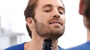 Baard trimmen, media, baard trimmen