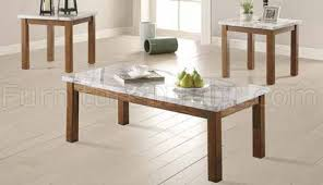 701001 coffee table 3pc set by coaster