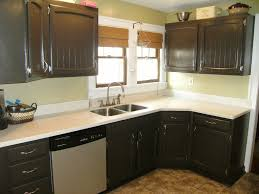 painting kitchen tile countertops