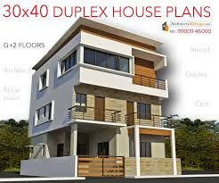30x40 house plans in bangalore east facing north facing south facing west facing duplex house plans