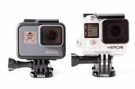 Compare Gopro Models Chart Gopro Comparison Reviews How Gopros Compare In Plain English