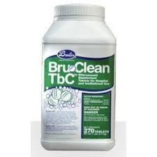 this is a review for the brulin bru clean tbc canine parvo effective disinfectant