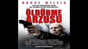 Öldürme Arzusu filmi konusu ne, oyuncuları kimler?