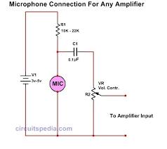 wiring diagram for microphone wiring diagram simple microphone wiring diagrams wiring diagram world wiring diagram for dynamic microphone microphone schematic diagram wiring