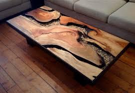 Coffee Table:Raw Wood Coffee Table Tree Root Sequoia Santa Do It Yourself  Fantastic Raw
