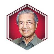 Image result for dr. mahathir