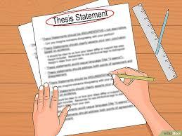 Как написать магистерскую диссертацию Изображение с названием write a master s thesis step 10