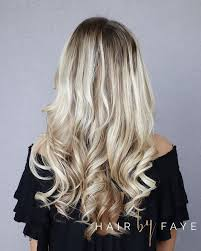 White Chocolate Easihair Pro Tape In Extensions Tape In