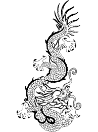 David Victor Vector Year Of The Dragon Some Background