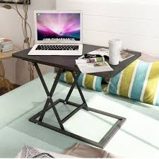 office desk bed. Office Desk Bed. Exellent Standing Lifting Laptop Table Home Studying Folding Mobile Bed