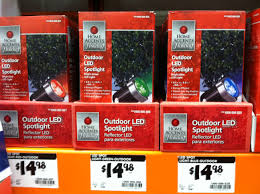 home spotlights lighting. found these at home depot looks just like the led spotlights that they were selling spirit halloween for 24 picked some of up and lighting