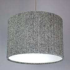 black white lamp shade architecture dark grey lamp shade best shades ideas on girls bedroom 2