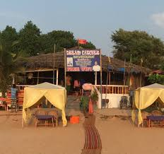 Beach Dream Catchers Dream Catcher Restaurant and Bar Baga Beach Goa India Nehal 68