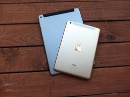 ipad size comparison apple ipad mini 3 pcmag com
