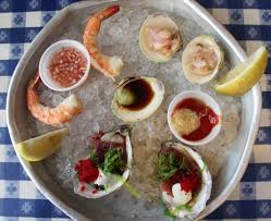 summer shack largest raw bar around summer shack boston s best lobster roll