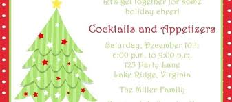 Gettogether Invitations Holiday Get Together Invitation Rioperfecto Co