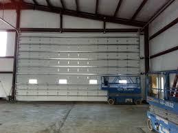 Decorating commercial door systems images : Commercial Garage Doors Hendershot Door Systems Inc Garage Door ...