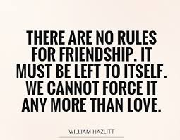 Quotes About Friendship And Love Mesmerizing 48 Inspiring Friendship Quotes For Your Best Friend