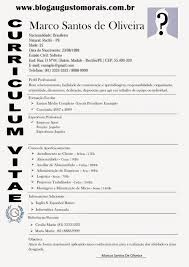 Modelos De Resume MODELO DE CURRICULUM PRONTO 24 Capa De Coruja Pinterest 13