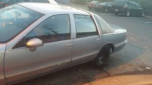 1993 Chevrolet Caprice LTZ related infomation,specifications ...