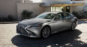 2018 lexus fc. modren lexus the nextgeneration lexus flagship sedan is here in 2018 lexus fc