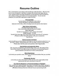 stunning resume scholarship ideas simple resume office templates