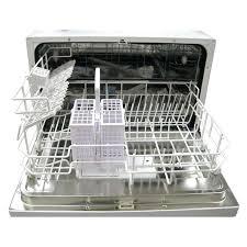 luxury sunpentown countertop dishwasher countertop spt countertop dishwasher installation