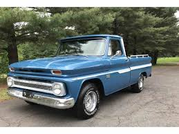 1966 Chevrolet C/K 10 for Sale on ClassicCars.com
