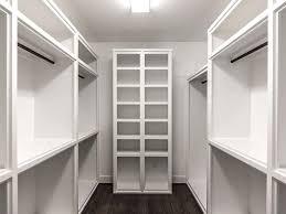 Bedroom Built In Closets Inspiring Closet Built Ins
