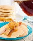 butter rum pancake syrup