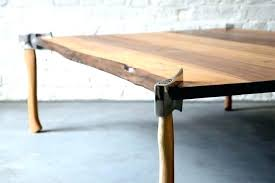 table cool legs amazing furniture classy coffee applied to your residence inside 6 wood pipe home