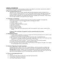 Cosmetology Resume Samples Resume Forist Objectivey Instructor Student Sample Graduate New 10