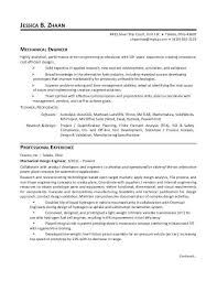 Sample Technical Resume – Directory Resume